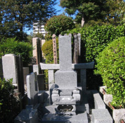建墓実績12 中野区
