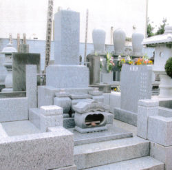建墓実績15 杉並区