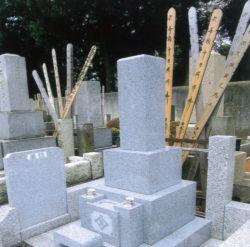 建墓実績18 杉並区